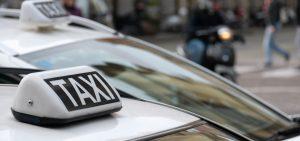 aplicacion de taxi castellon